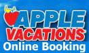 Apple Vacations Online Booking